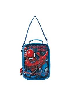 Spider man Tech Beslenme Çantası 5257
